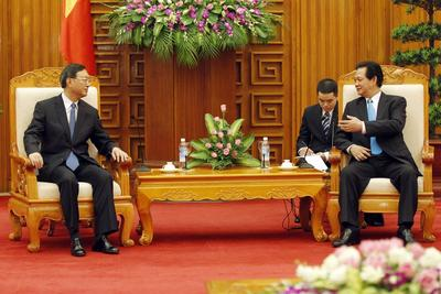 Vietnam's precarious strategic balancing act