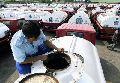 Time for a new approach to Indonesia's energy subsidies