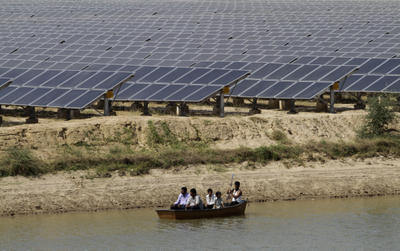 Increase in coal tax will scale up Indian renewables