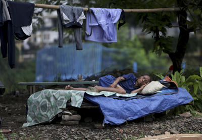 Can Jokowi offer a new hope for the poor?