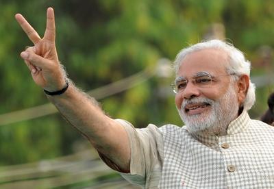 Modi's operandi: a few steps forward but where's India's budget going?