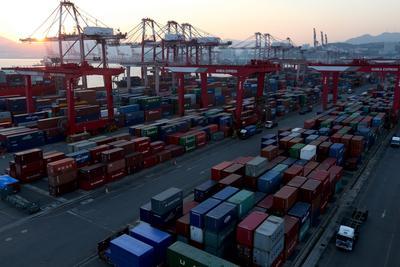 South Korea should keep calm and carry on through EU trade squall
