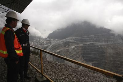Will Indonesia's new president turn the tide on resource nationalism?