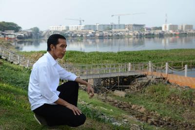 Can Jokowi transform Indonesia's economy?
