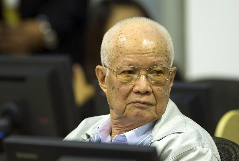 Khmer Rouge tribunal delivers judgment but not justice