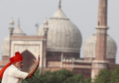 Moving Modi beyond Gujarat
