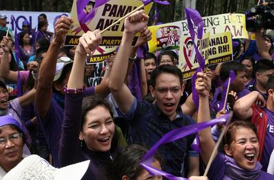 A green light for reproductive rights in the Philippines