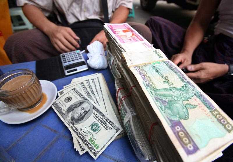 A long journey ahead for Myanmar's foreign exchange market reform