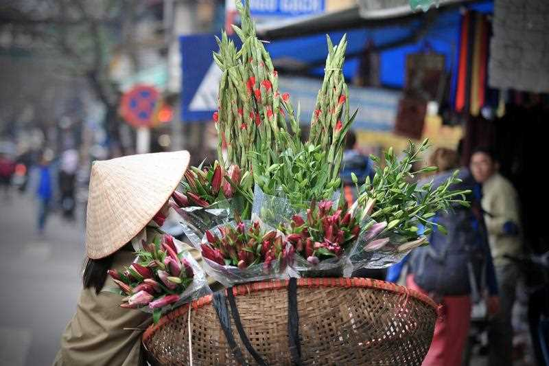The past successes and future pitfalls of decentralisation in Vietnam