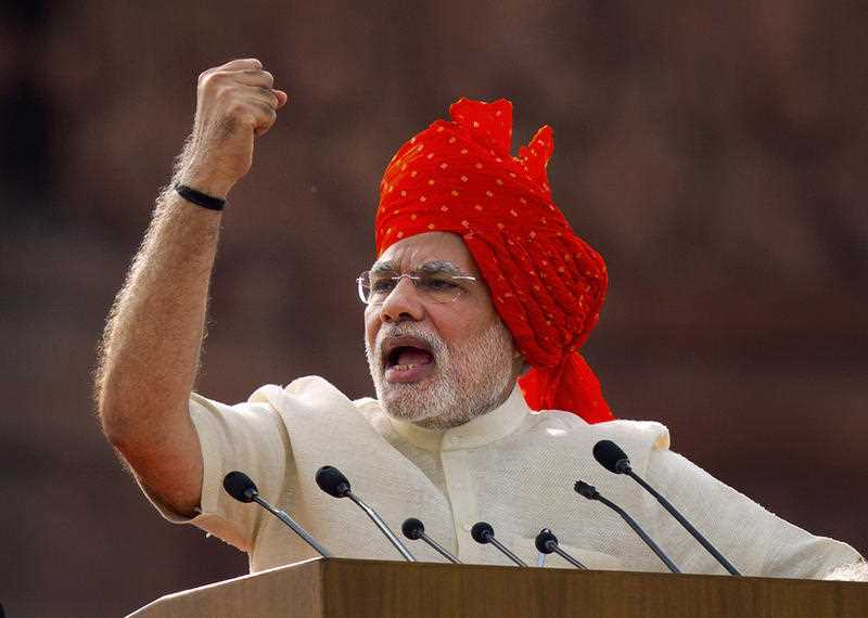 Modi's new financial inclusion plan is a step in the right direction
