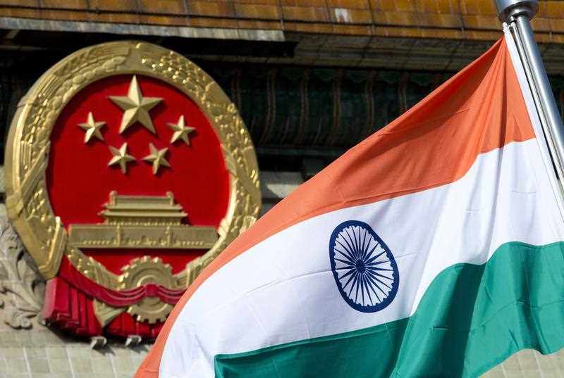 China and India's growing strategic weight