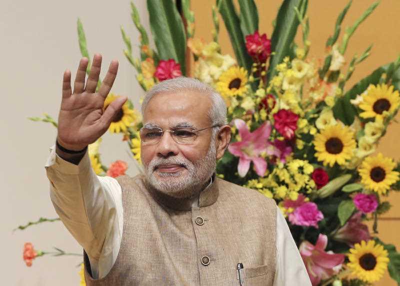 Modi's first 100 days: big decisions but no big bang