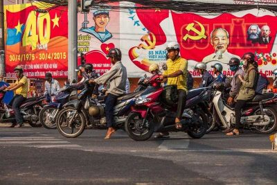 Civil society advocates contend that democracy also requires citizens knowing how to express themselves, listen to others, negotiate, and compromise. (Photo: AAP)