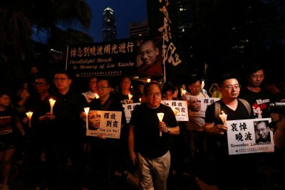 United Nations  rights chief says China must allow Liu Xia to move freely