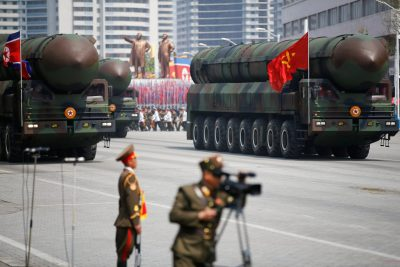 More Countries Taking Steps to Pressure N. Korea