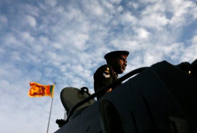 Is Sri Lanka on course for a lost decade?