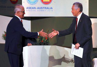 Asean-Australia Summit urged to address Rohingya issue