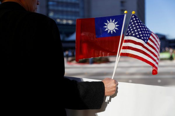 Can the United States abandon Taiwan? | East Asia Forum