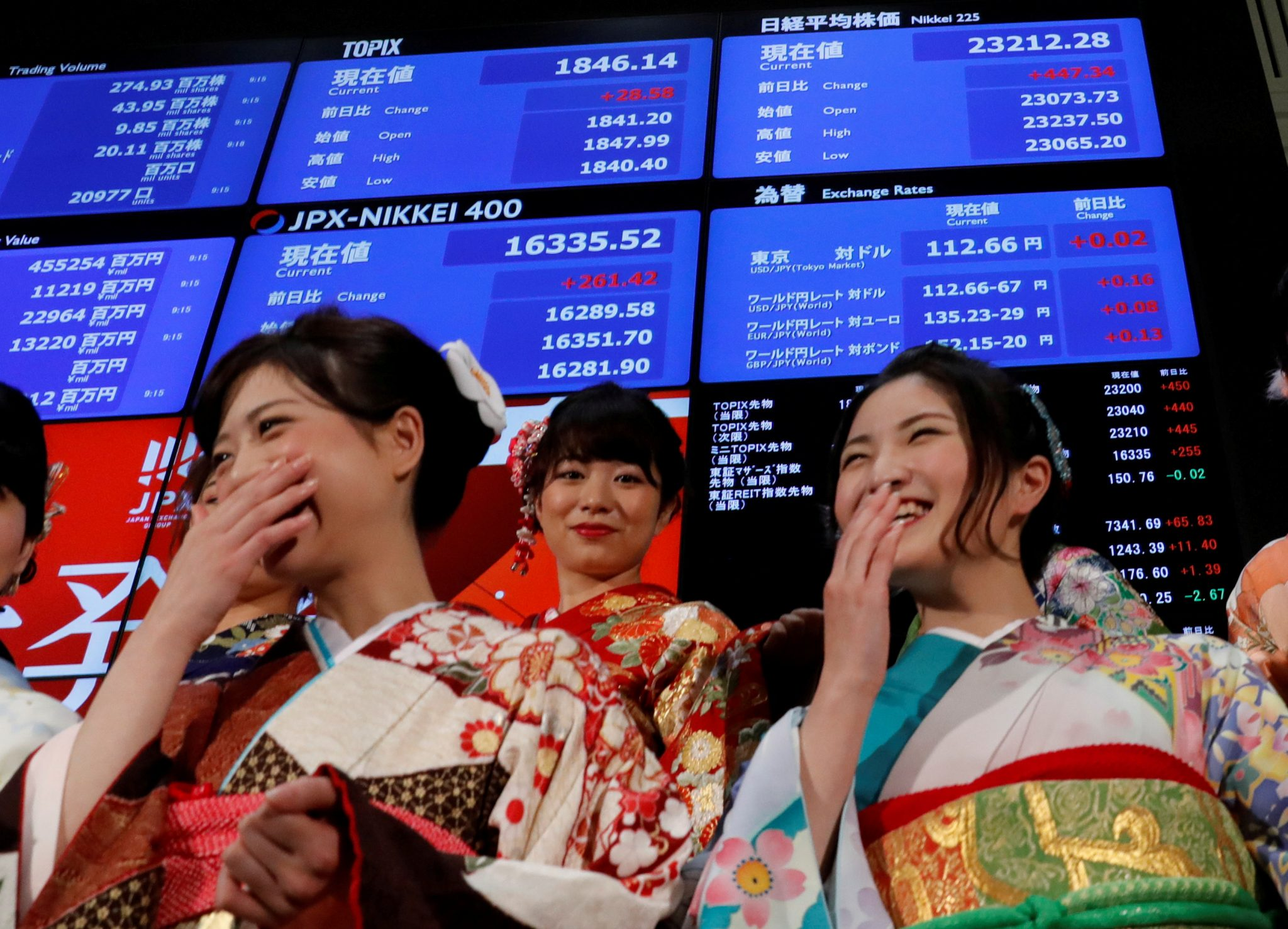 Abenomics after five years | East Asia Forum