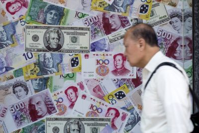 Bilateral currency swaps: facility and risk | East Asia Forum