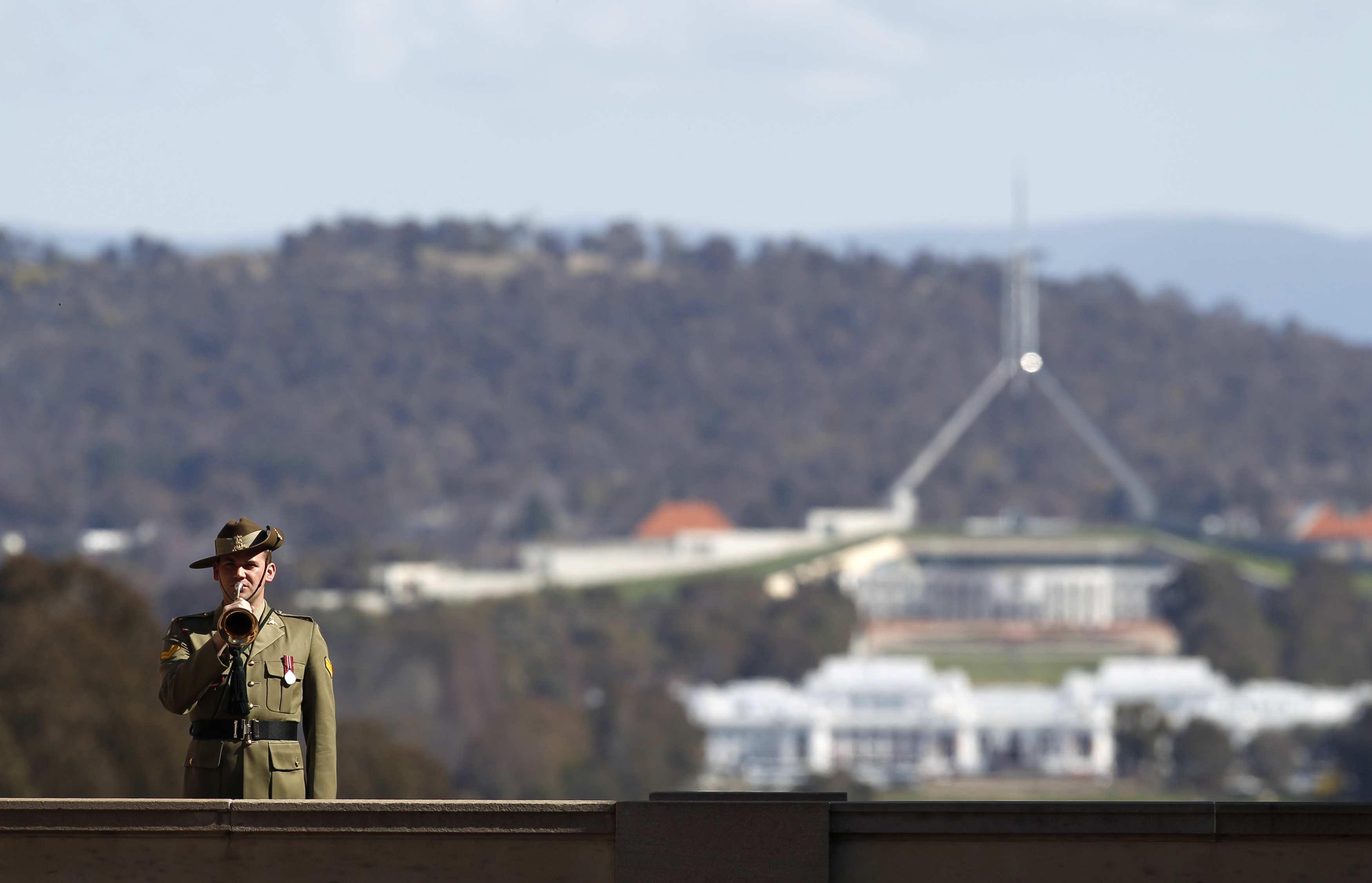 Focussing on foreign policy for the sake of Australia's future