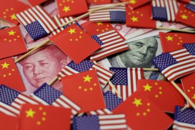 China to compile hit list of 'unreliable' foreign entities in trade war