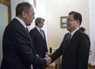 Decrypting the Russia–South Korea relationship