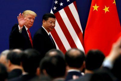 Resolving the US–China trade impasse
