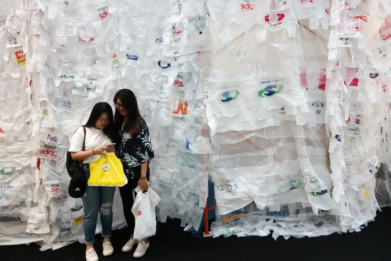 Thailand takes action on plastic