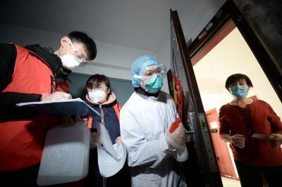 Coronavirus: Death Toll Reaches 1,527, Egypt Confirms First Case