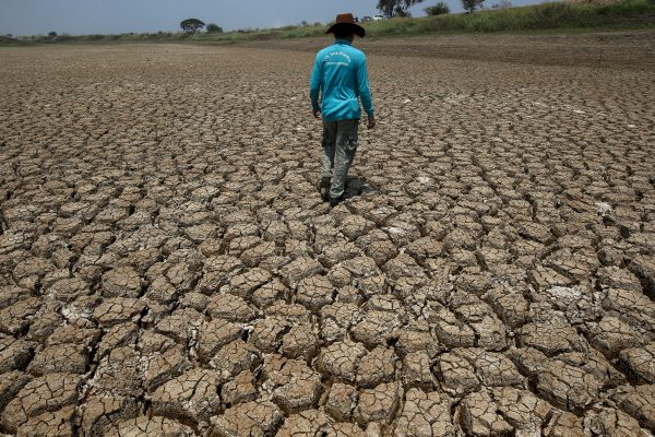 Thailand's water shortage and inequality crisis - East Asia Forum