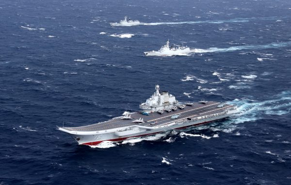 A South China Sea cauldron in 2020? | East Asia Forum