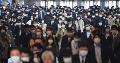 Japan fumbles through the COVID-19 crisis | East Asia Forum