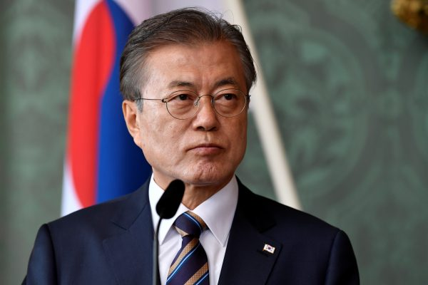 Shaping South Korea's middle-power future