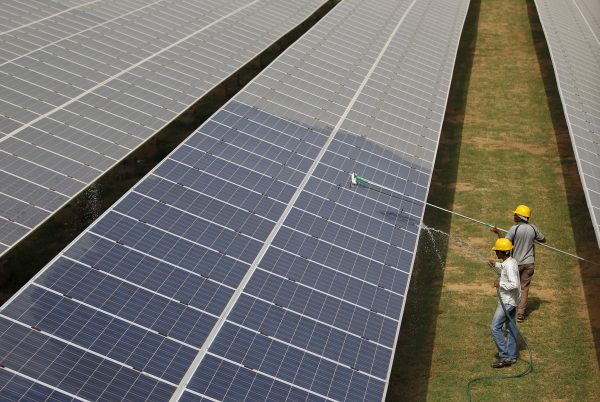 The renewable energy transition is coming to Asia