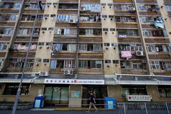 Solving Hong Kong's housing affordability problem