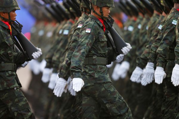 Thai domestic politics threatens to derail its diplomacy