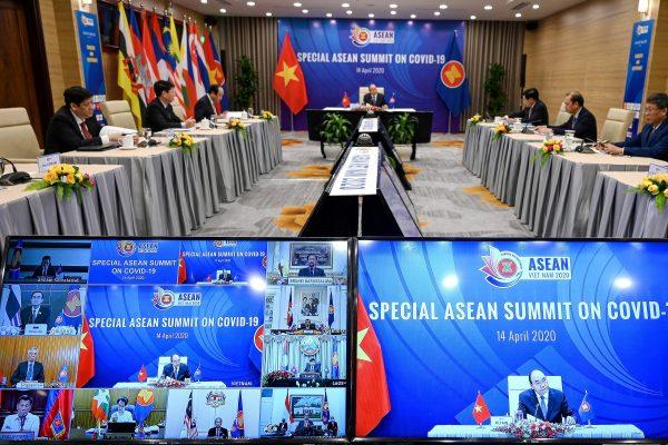 Vietnam leads ASEAN through COVID-19