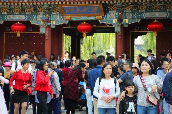 Rebranding China's internationalisation of higher education