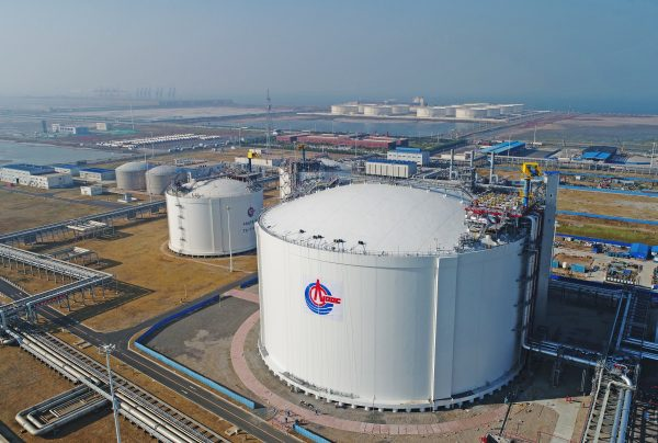 Will COVID-19 lead to uncertainty in Asia's energy markets?