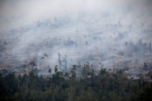 Health risks of climate change in Asia