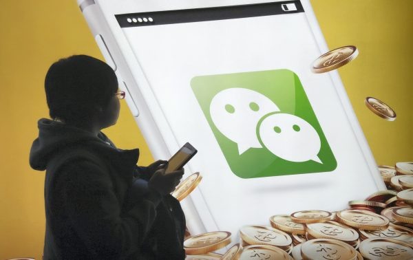 WeChat ban a catch-22 for Chinese Australians
