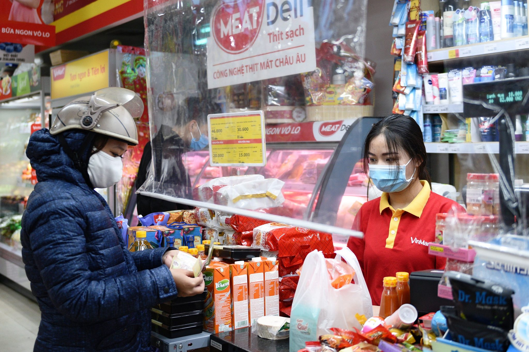 How COVID-19 is speeding up Vietnam's digital transformation