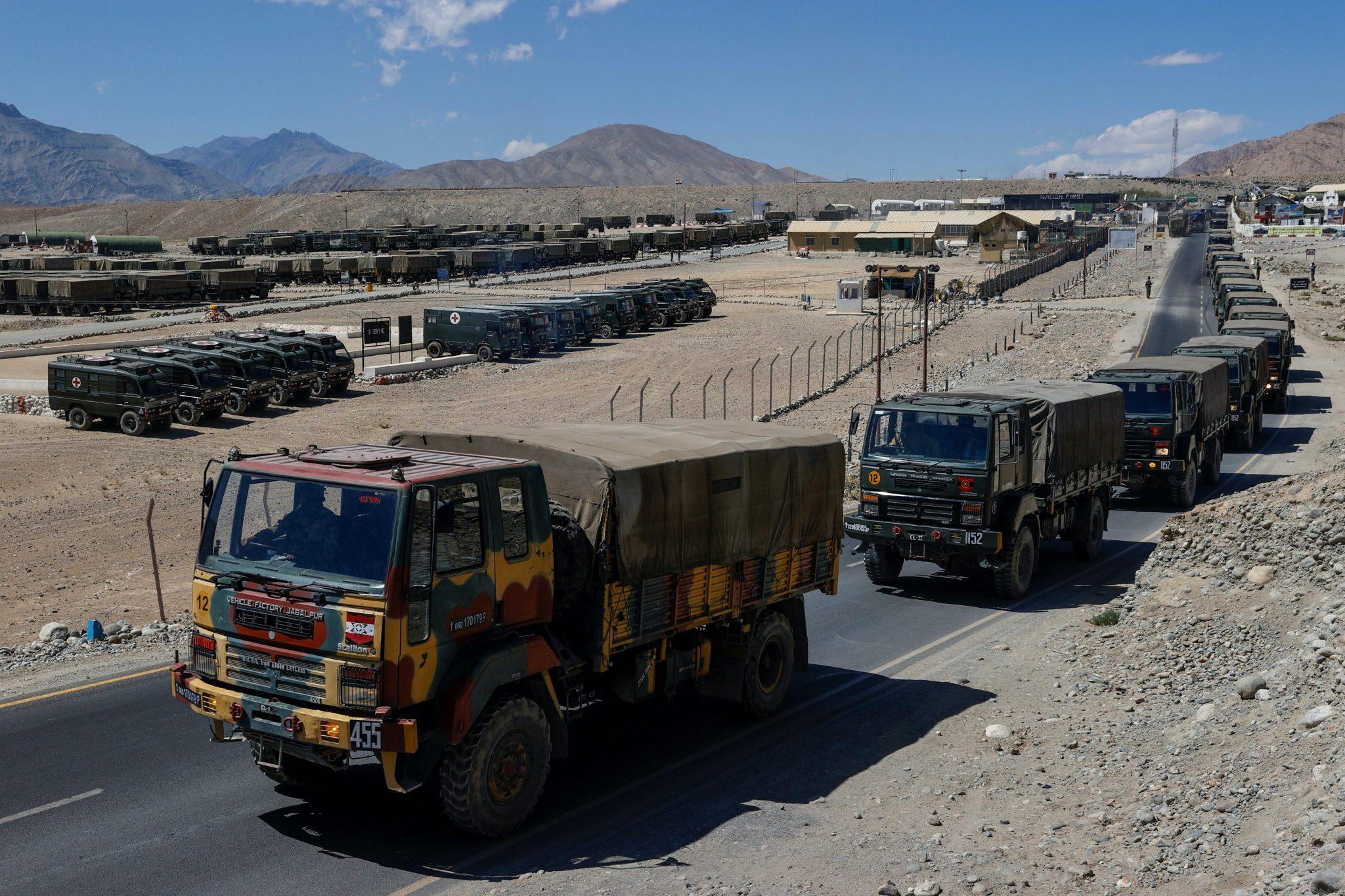 South Asia deftly navigates China–India tensions