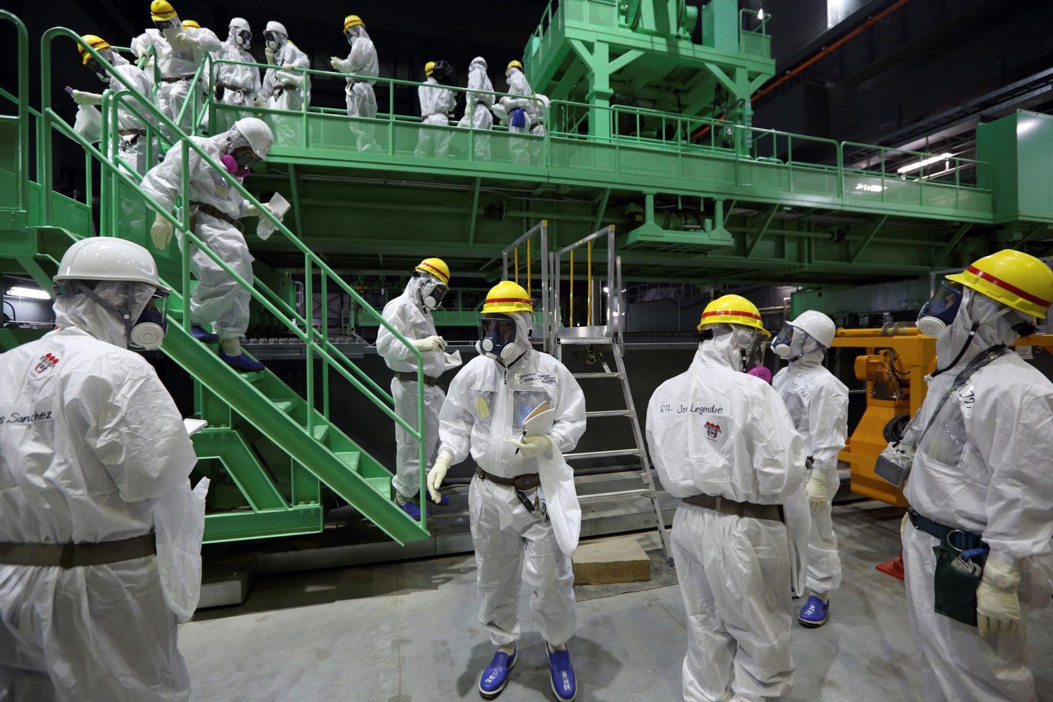 Waning support for nuclear power 10 years after Fukushima