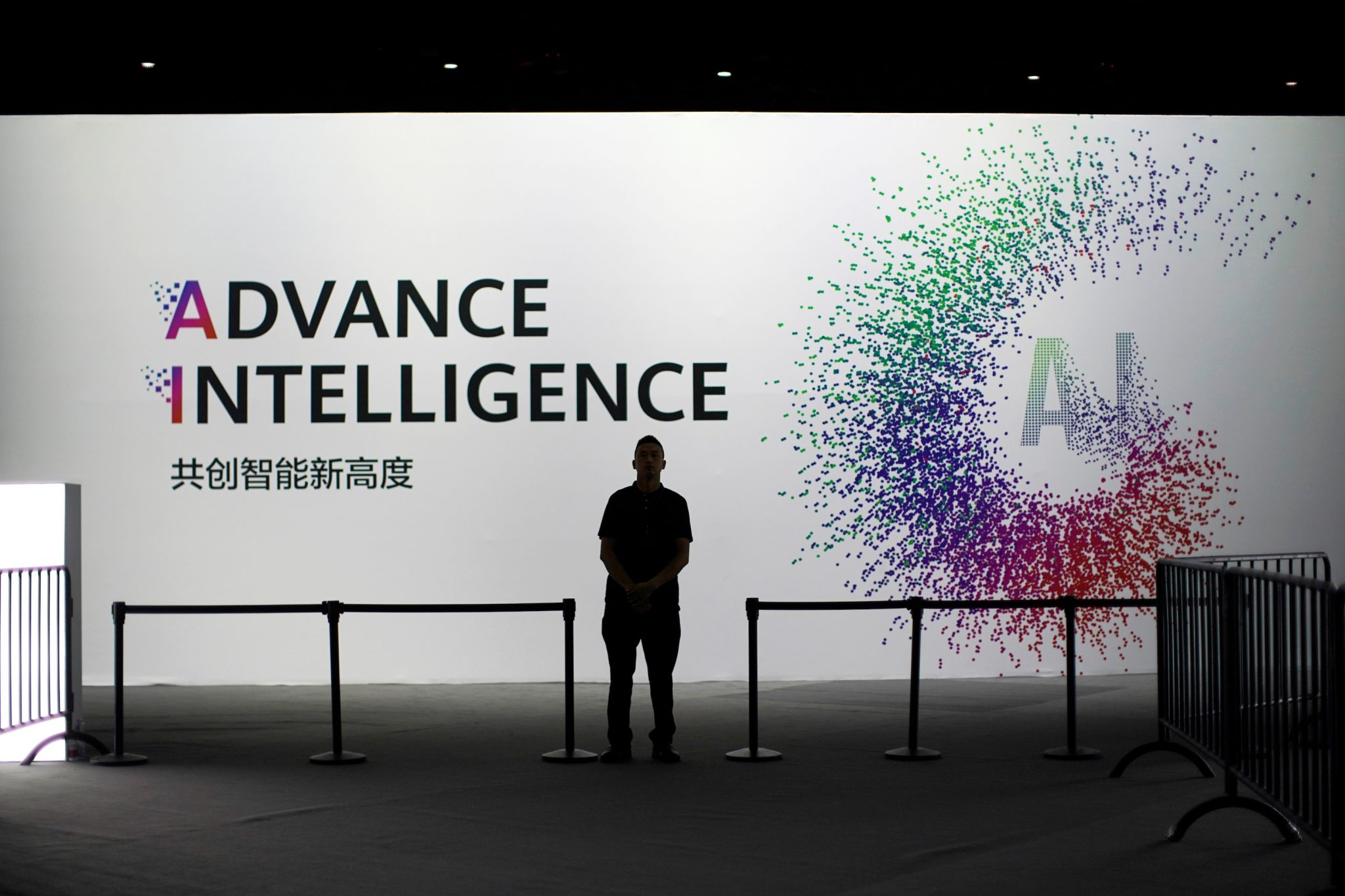 Human decisions still needed in artificial intelligence for war