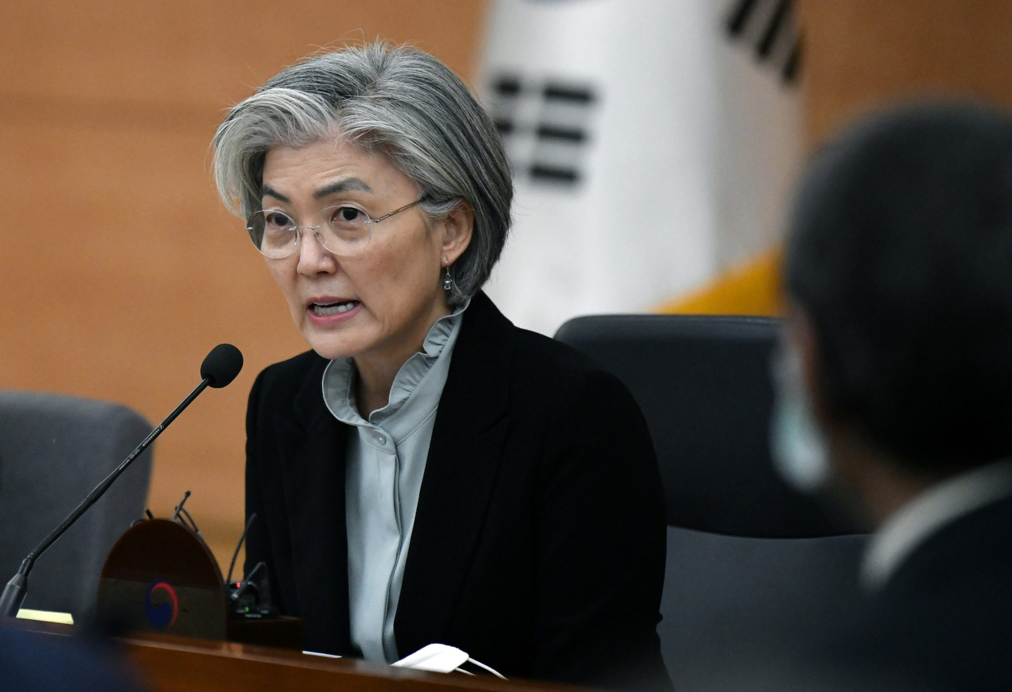 Kang Kyung-wha's legacy for South Korean women