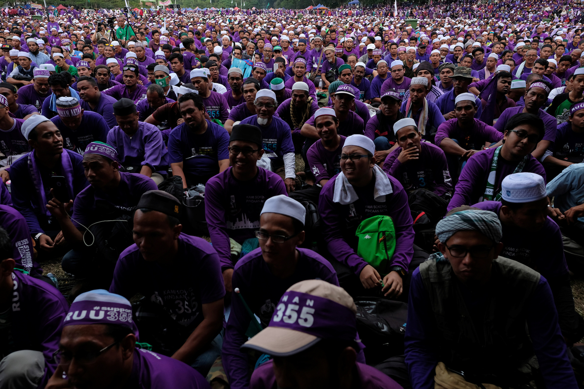 The politicisation of Syariah law in Muhyiddin's Malaysia