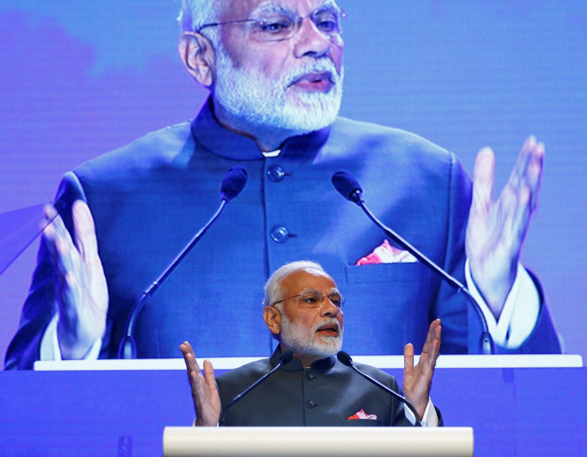 Will Modi's push for economic self-reliance succeed?