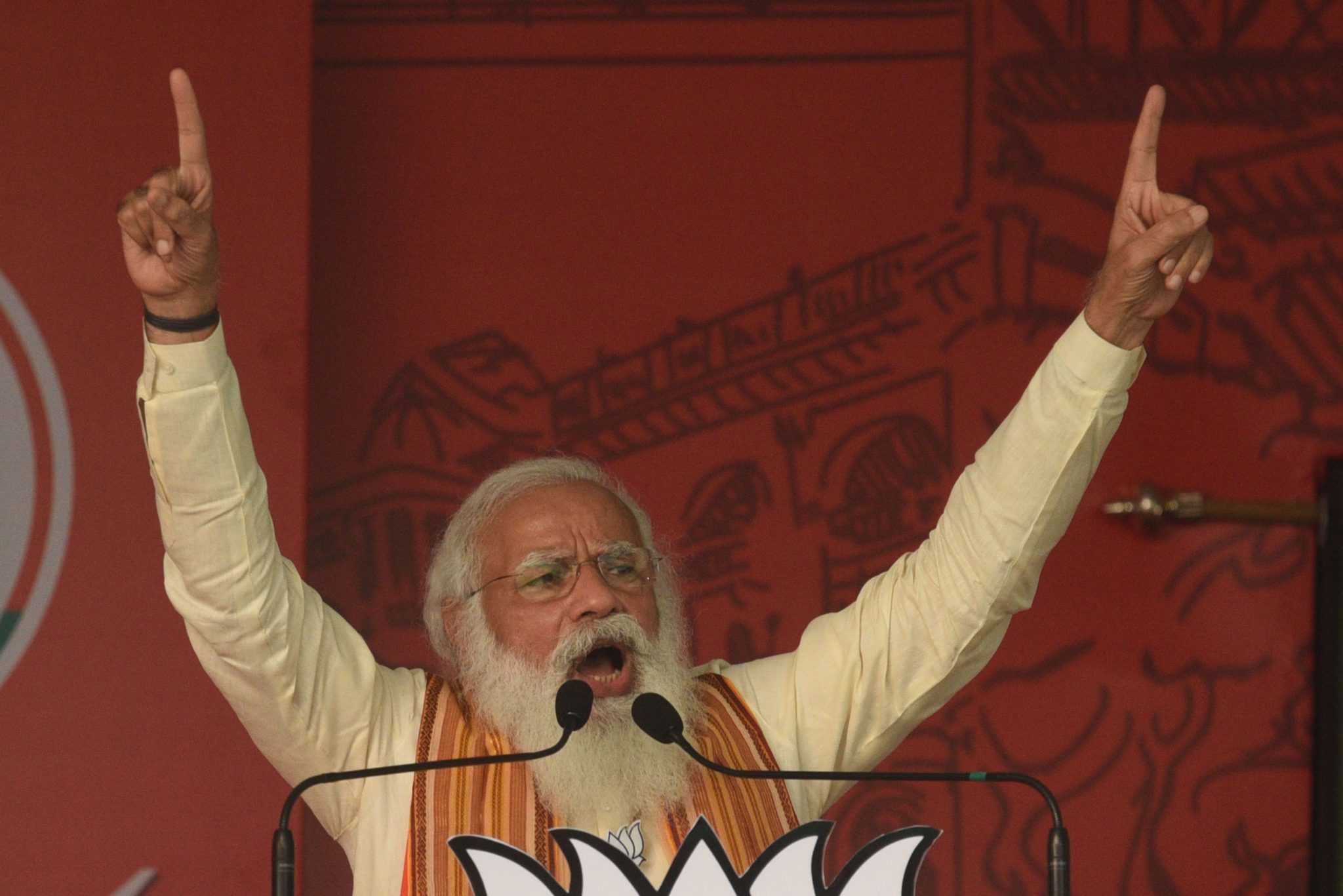 India's state elections and the continuing irrelevance of the Indian National Congress
